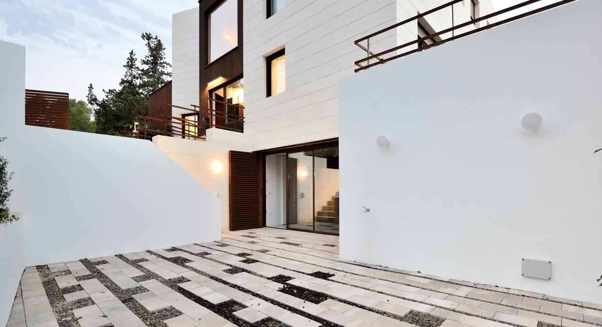 Factica arquitectura creativa arquitectos murcia for Estudio arquitectura murcia